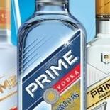 Tờ rơi Prime vodka