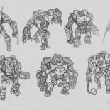 Robot :D