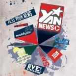 Print Ads cho Yan News lên tạp chí Barcode