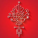 It\\'s christmas tree
