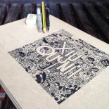 Bìa Sketchbook