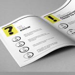 Brochure Marketing Automation