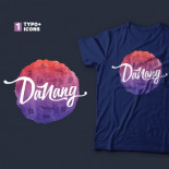 Danang Firework Festival T-Shirts