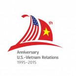 Kỷ niệm 20 năm Việt Nam - Hoa Kỳ