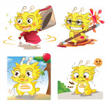 character_ darongmini