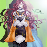 [Tie Fate] Amelle