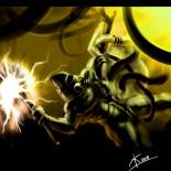 SOW Perseus VS Gorgon