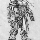 Orc Concept