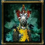 Bức chân dung Ngài Nam Tước của bầy quạ