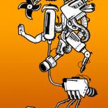 Bio-Mechanical Something