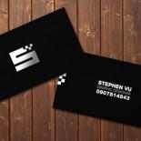 .. my new logo & namecard ...