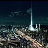 Master Tower of Dubai