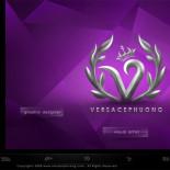 Versacephuong Website
