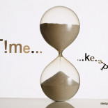 ..Time..!