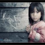 A Child\\'s eyes