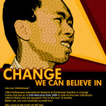 Change We Can Believe In :P