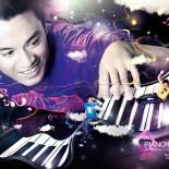 Lam Truong - Concept Piano Rubber