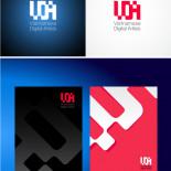 logo VDA (vietnam digital artists)