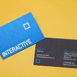 Interactive Rebrand