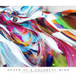 Death of a Colorful Mind