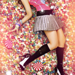 Candy\\'s Summer Show 09 Poster 2