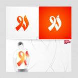 Logo giải nhì HIV Việt nam
