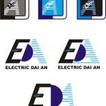 công ty điện Đại An