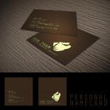 My namecard