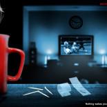 Poster Nescafe assignment