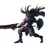 Chimera warrior
