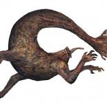 Silent Hill Creature
