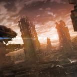 Sci-fy City