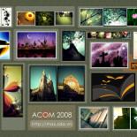 A.C.O.M 2008