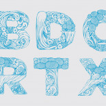 The World in Alphabets