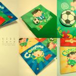 Kids cards.
