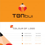 TONbui logo mới