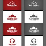 Nainder Logo