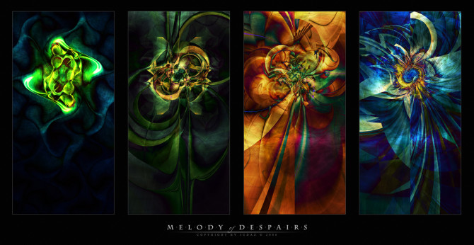 Melody of Despairs